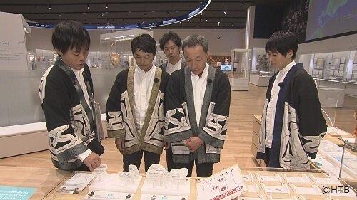 ハナタレ OA画像 21年1月14日.jpg