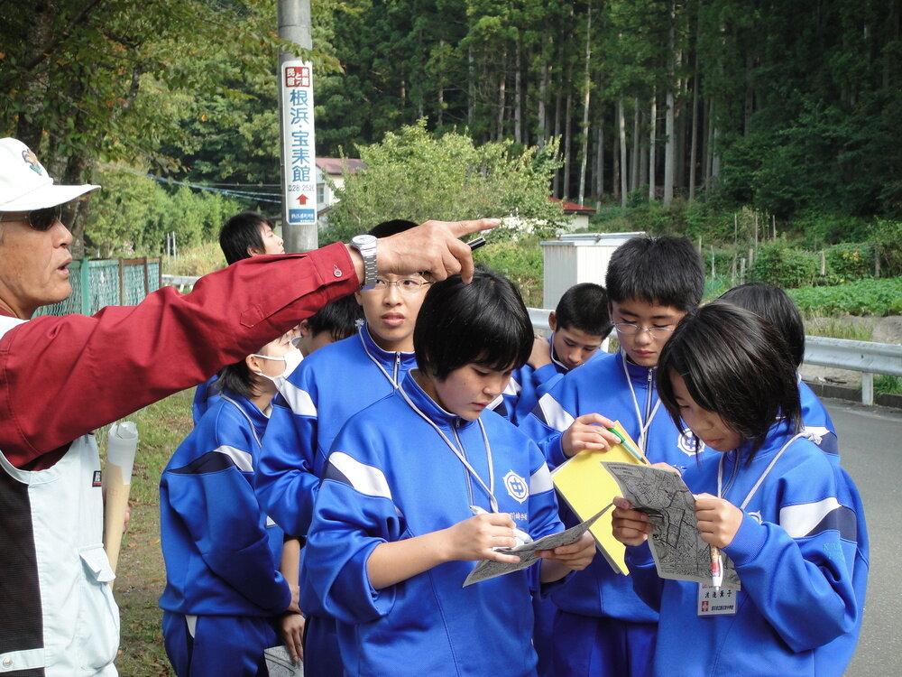 震災前の防災教育の様子①.JPG