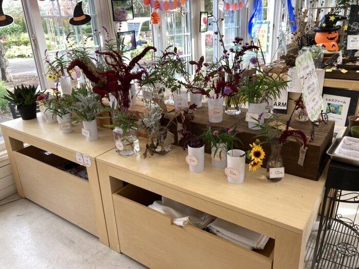 ガーデン きり花販売特設1.jpg